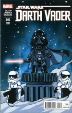 sw darth vader 1 skottie young connecting cover variant