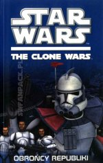 clone wars obroncy republiki
